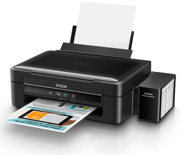 Epson L3050 All-in-One Printer