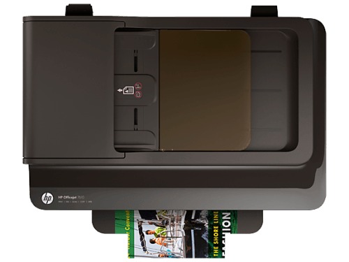 HP officejet printer kampala uganda