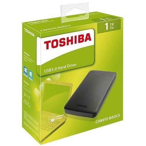 Toshiba External Hard Disk Kampala Uganda